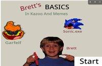 Cкриншот Brett's Basics In Kazoo And Memes, изображение № 2875627 - RAWG