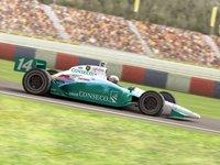 Cкриншот ToCA Race Driver 3, изображение № 422635 - RAWG