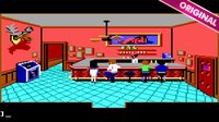 Cкриншот Leisure Suit Larry 1 - In the Land of the Lounge Lizards, изображение № 712317 - RAWG