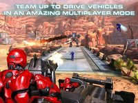 N.O.V.A. 3: Freedom Edition - Near Orbit Vanguard Alliance game screenshot, image №2031374 - RAWG