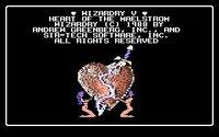 Cкриншот Wizardry V: Heart of the Maelstrom, изображение № 758123 - RAWG