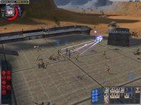 Cкриншот Starship Troopers: Terran Ascendancy, изображение № 329687 - RAWG