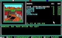 Dungeons & Dragons: Krynn Series screenshot, image №229002 - RAWG