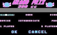 Cкриншот 500cc Grand Prix, изображение № 743528 - RAWG
