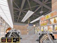Cкриншот Duke Nukem 3D: Atomic Edition, изображение № 297426 - RAWG
