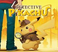 Cкриншот Detective Pikachu, изображение № 716249 - RAWG