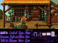 Cкриншот Simon the Sorcerer, изображение № 218922 - RAWG