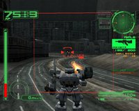 Armored Core 2: Another Age screenshot, image №1731307 - RAWG