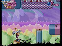Rayman screenshot, image №318704 - RAWG