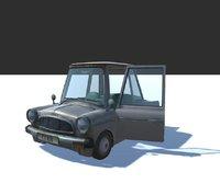 Cкриншот Interactable Car, изображение № 1832974 - RAWG