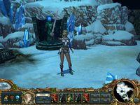 Cкриншот King's Bounty: Принцесса в доспехах, изображение № 162200 - RAWG