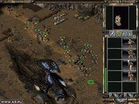 Cкриншот Command & Conquer: Tiberian Sun, изображение № 300604 - RAWG