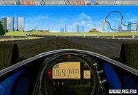 Cкриншот Al Unser, Jr. Arcade Racing, изображение № 343311 - RAWG
