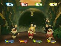 Cкриншот Rayman: Бешеные кролики 2, изображение № 491340 - RAWG