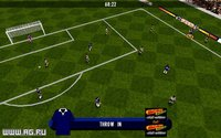 Cкриншот Actua Soccer Club Edition, изображение № 344016 - RAWG