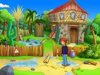 Cкриншот Наводнение в Простоквашино: Развивающие логические игры, изображение № 505849 - RAWG