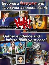 Spirit of Justice screenshot, image №1406808 - RAWG