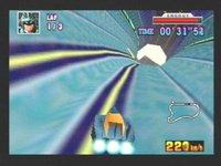 F-Zero X (1998) screenshot, image №740677 - RAWG