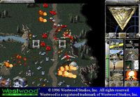 Cкриншот Command & Conquer: Red Alert, изображение № 324259 - RAWG