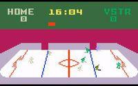 Cкриншот NHL Hockey (1991), изображение № 759911 - RAWG