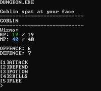 Cкриншот Dungeon EXE, изображение № 2776673 - RAWG