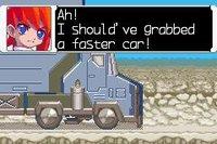 Mega Man Zero 4 (2005) screenshot, image №732648 - RAWG