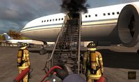 Cкриншот Airport Firefighters - The Simulation, изображение № 126903 - RAWG
