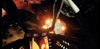 CDF Starfighter VR screenshot, image №123501 - RAWG