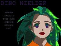 Cкриншот Disc Wielder, изображение № 2587436 - RAWG