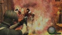Cкриншот Resident Evil 4, изображение № 1672498 - RAWG