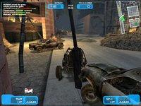 Cкриншот Терминатор 3. Война машин, изображение № 375063 - RAWG