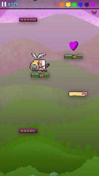 Cкриншот Nyan Cat: Jump!, изображение № 1517313 - RAWG