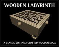 Cкриншот WOODEN LABYRINTH, изображение № 1985497 - RAWG