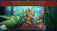 Cкриншот Queen's Tales: Sins of the Past - A Hidden Object Adventure (Full), изображение № 1684400 - RAWG