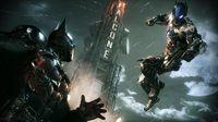 Batman: Arkham Knight screenshot, image №29991 - RAWG