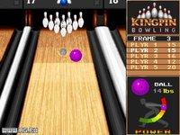 Kingpin Bowling screenshot, image №342139 - RAWG