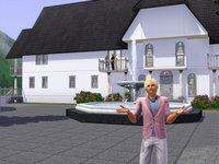 Cкриншот Sims 3: Хидден Спрингс, The, изображение № 584460 - RAWG