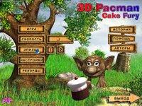 Cкриншот Пакман 3D: Приключения сладкоежки, изображение № 412589 - RAWG