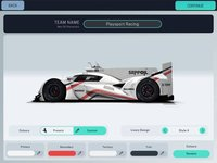 Motorsport Manager Mobile 3 screenshot, image №2064184 - RAWG