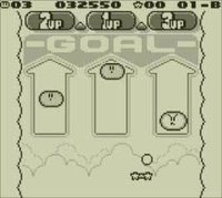 Kirby's Block Ball screenshot, image №782565 - RAWG