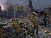 Cкриншот Full Spectrum Warrior: Complete, изображение № 1825717 - RAWG