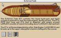 Shuttle (1992) screenshot, image №749863 - RAWG