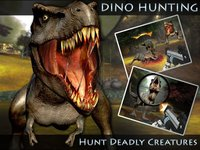 Cкриншот Dino Hunting 3D - Real Army Sniper Shooting Adventure in this Deadly Dinosaur Hunt Game, изображение № 978315 - RAWG