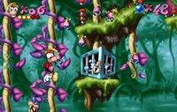 Rayman Forever screenshot, image №220291 - RAWG