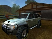 Cкриншот 4х4: Дорожный беспредел, изображение № 347199 - RAWG