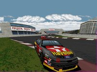 Cкриншот Andretti Racing, изображение № 292364 - RAWG