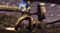 Cкриншот Fallout: New Vegas - Old World Blues, изображение № 575835 - RAWG