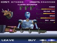 Cкриншот Recon, изображение № 334979 - RAWG