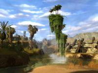 Cкриншот Guild Wars Nightfall, изображение № 184064 - RAWG