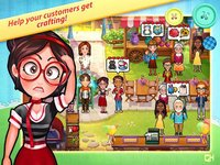 Cкриншот Cathy's Crafts - A Time Management Game, изображение № 912187 - RAWG